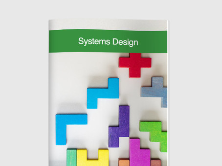 Systems Design Book