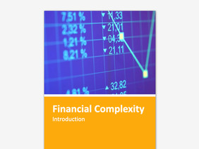 Financial Complexity eBook