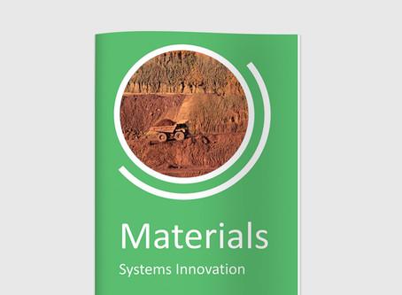 Circular Materials Economy
