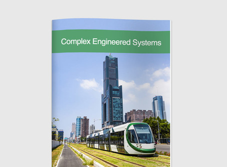 Complex Engineered Systems Book