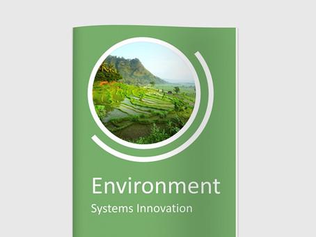 Environmental Systems Innovation