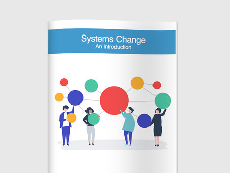 Systems Change Book