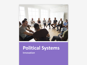 Political Systems In an Age of Complexity