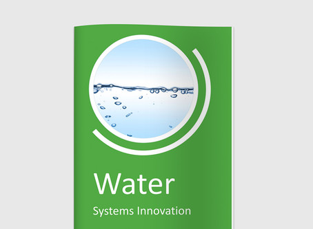 Water Systems Innovation