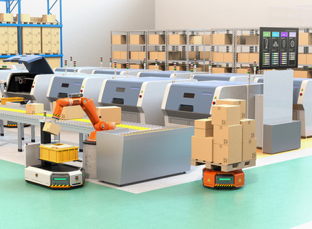 Distributed Manufacturing – How it Works
