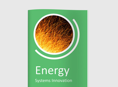 Energy Systems Innovation