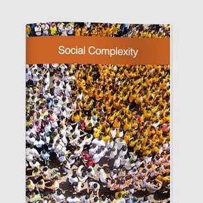 Social Complexity