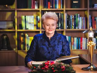 """Žaislotekoje Kaune – iškilmingas """"Knygų Kalėdų"""" atidarymas"""