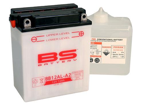 BATERIA BS BB12AL-A