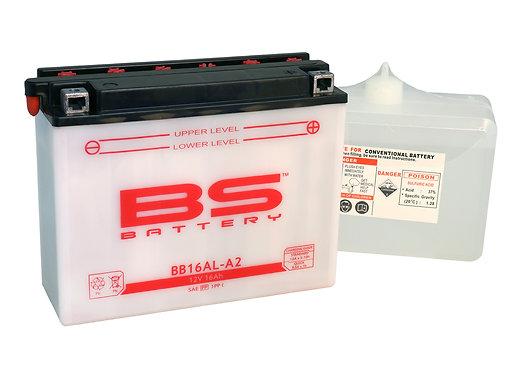 BATERIA BS BB16AL-A2