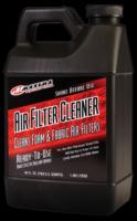 limpiador de filtro