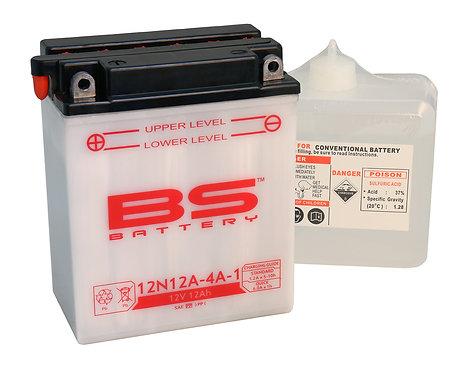 BATERIA BS 12N12A-4A-1