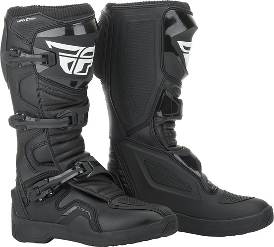 NEW MAVERIK BLACK