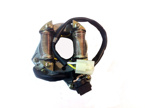 PLATO BOBINAS DY-100 (4 cables)
