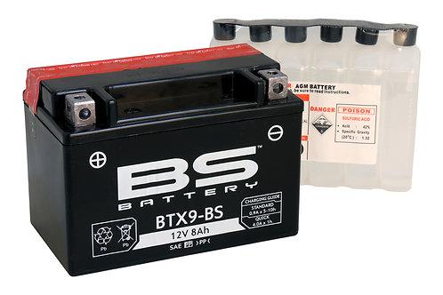 BATERIA BS BTX9