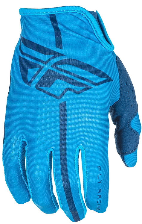 GUANTES LITE BLUE/NAVY FLY RACING