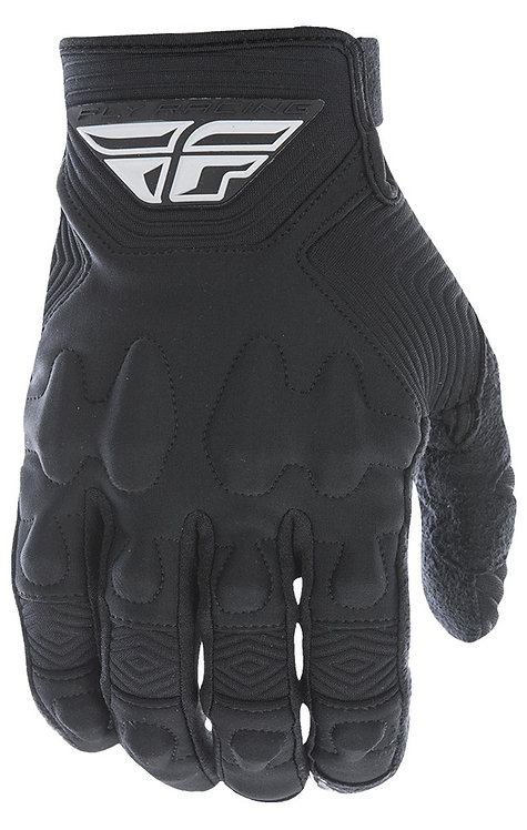 GUANTES PATROL XC LITE BLACK FLY RACING
