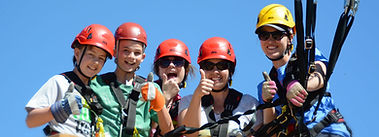 Camp Osprey Ropes Course