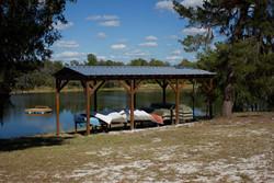 Camp Osprey Kids Camp Lake Adventure