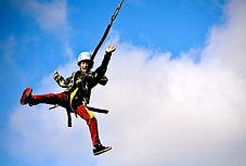 Camp Osprey Swing