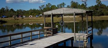 Camp Osprey Lake