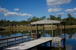 Camp Osprey Kids Camp Lake