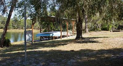 Camp Osprey Lake Camp
