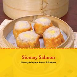 Siomay Salmon