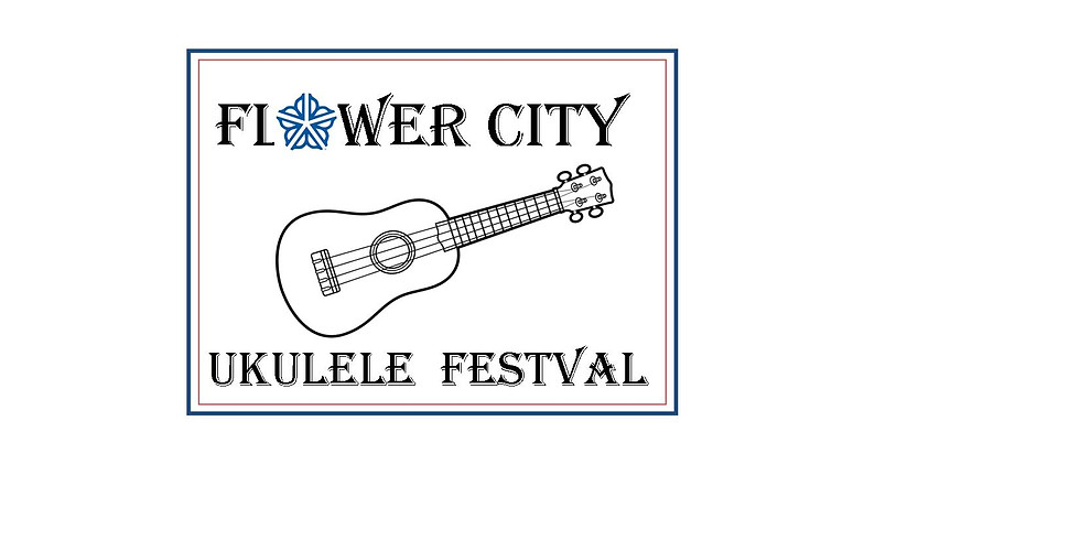 Flower City Ukulele Festival