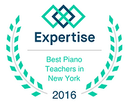 Keys to Success recognized by Expertise as one of the best music schools in New York City