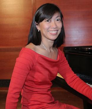 Rosanna Lee Bucks-Piano Instructor and Founder