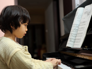 4 Tips to Bring the Most Out of Piano Lessons