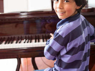 Why Your Kid Will Love Piano Lessons