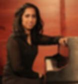 Lara Saldanha Piano Instructor