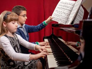 Easy Piano Practice Tips
