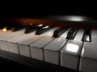 The Piano: A Brief History