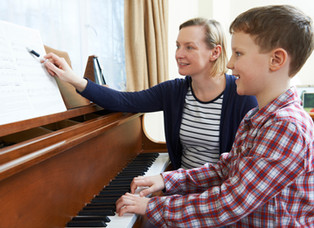 When Can Children Start Piano Lessons?