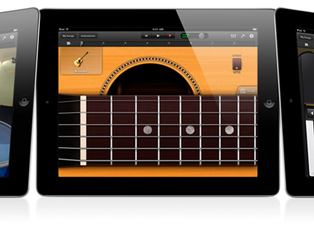 Creating Your Music in Garageband