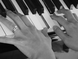 Why Take Piano Lessons?