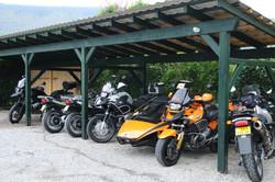 relais motard Annecy