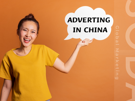 This Week's Top Stories About How To Advertise In China