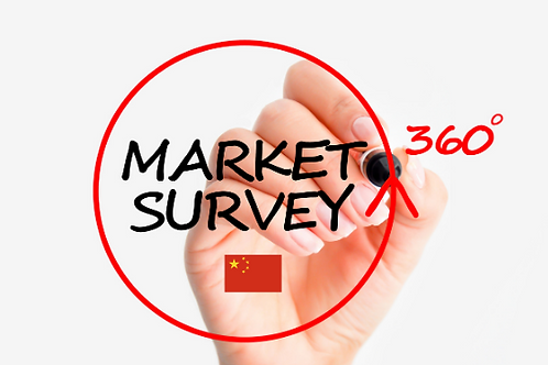 Survey in China