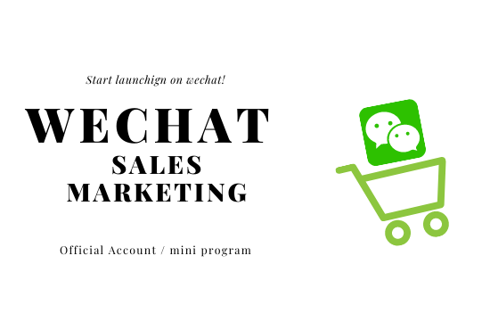 Wechat Marketing Best social media marketing