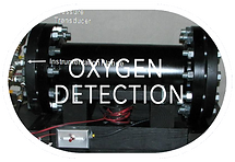 Oxygen Detection