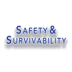 Safety & Survivability