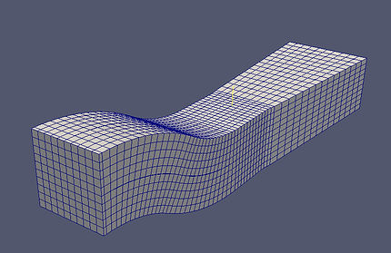 Full Scale Air Duct Design CFD
