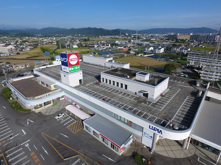 小松島市のシンボル「ルピア」