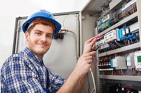 urgence dépannage en électricité