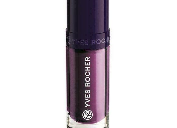 Yves Rocher Botanical Colour Nail Polish - Figue #32