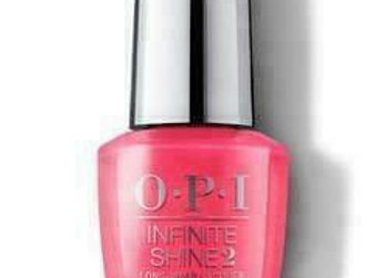 Opi Infinite Shine2 - Strawberry